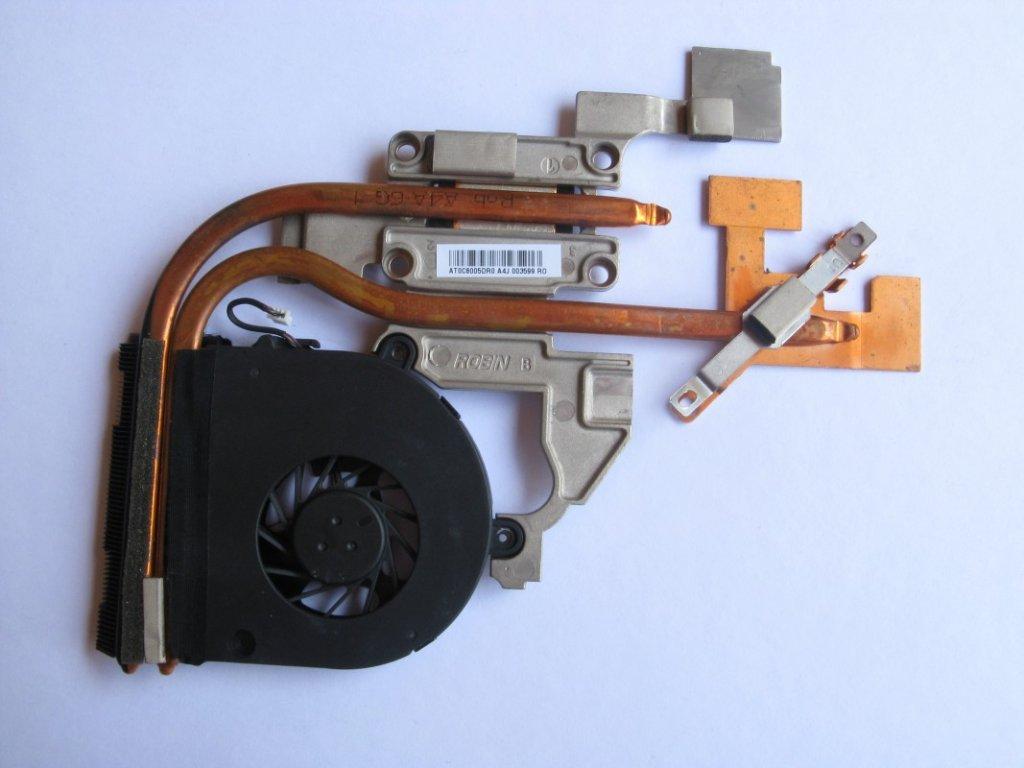 Ventilátor pro eMachines E640G