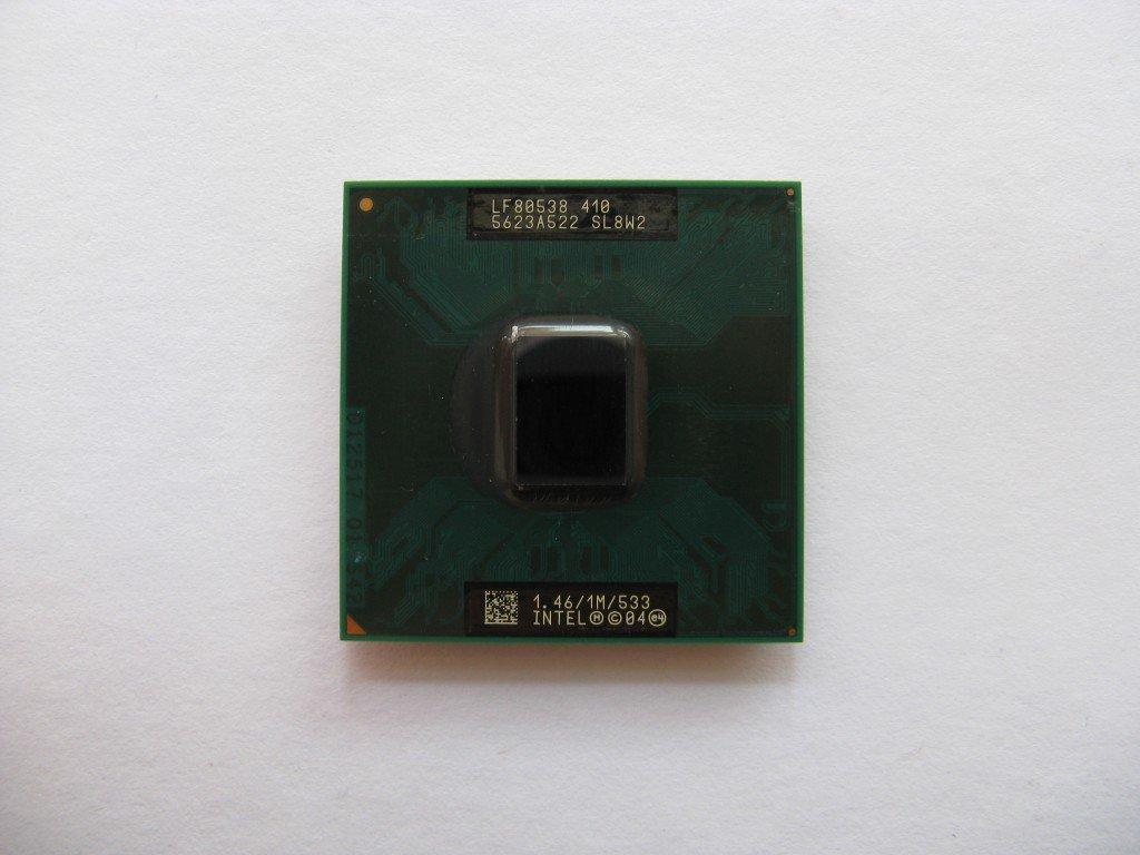 CPU 189
