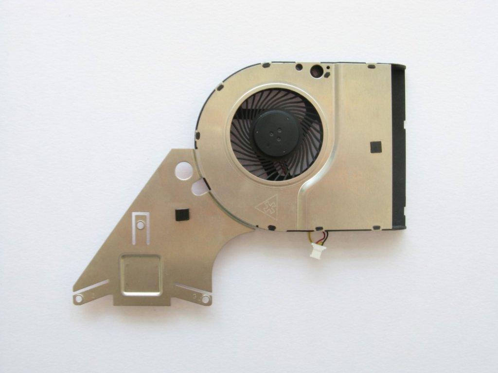 Ventilátor pro Acer Aspire E1-510