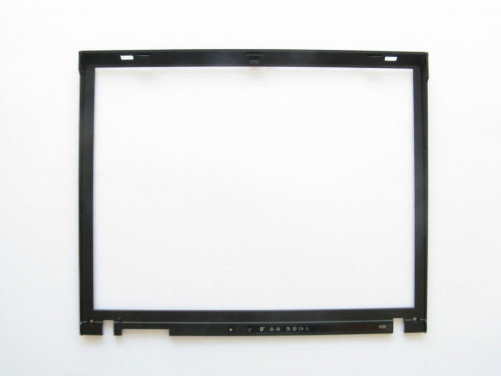 Přední rámeček LCD pro IBM R52