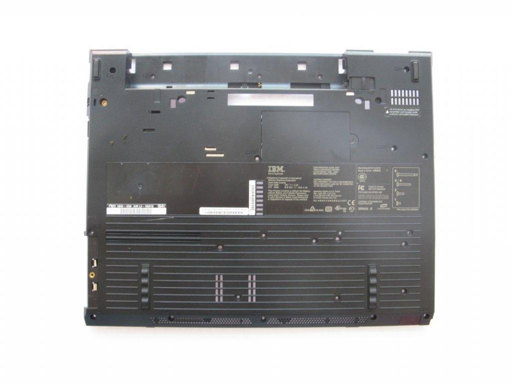 Spodní kryt pro IBM R52
