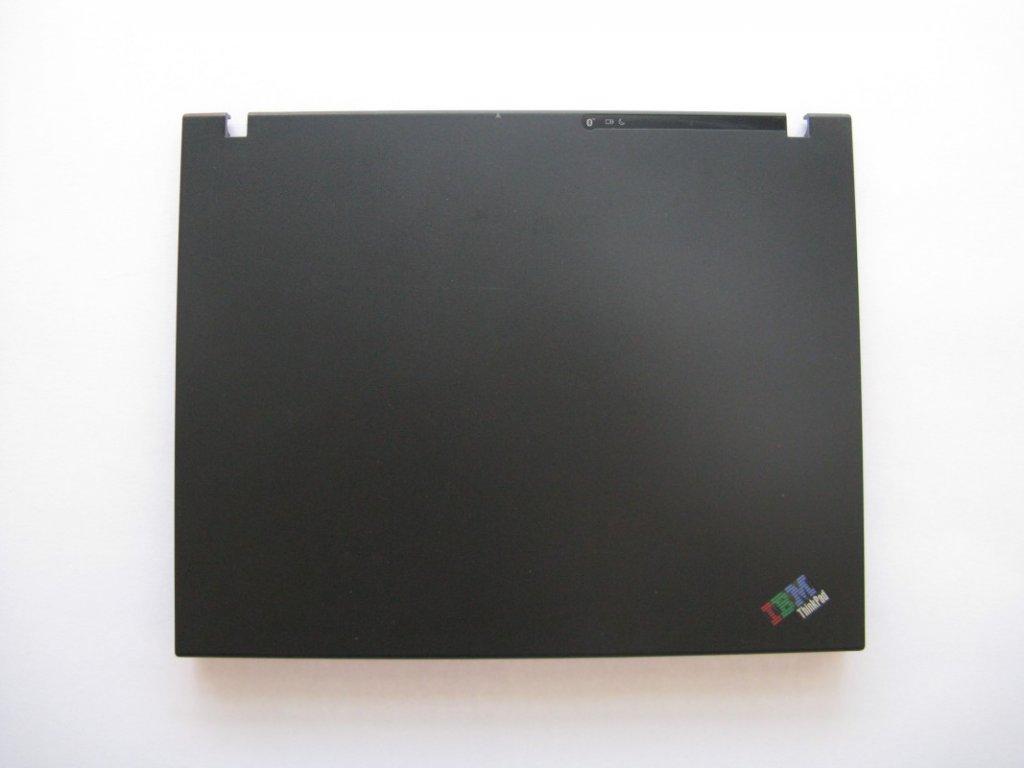Zadní kryt LCD pro IBM R52