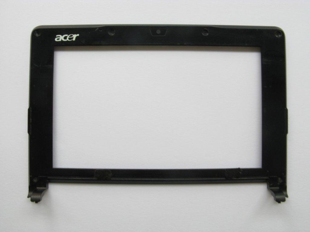 Přední rámeček LCD pro Acer Aspire One 110