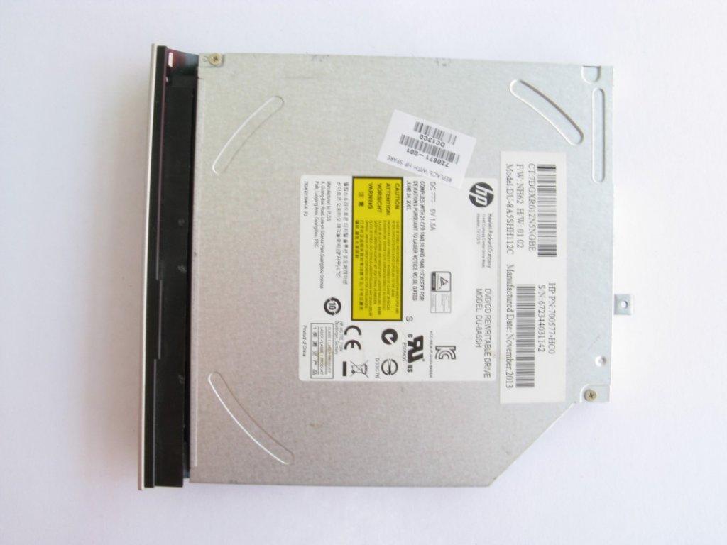 DVD vypalovačka pro HP 17-e033sc