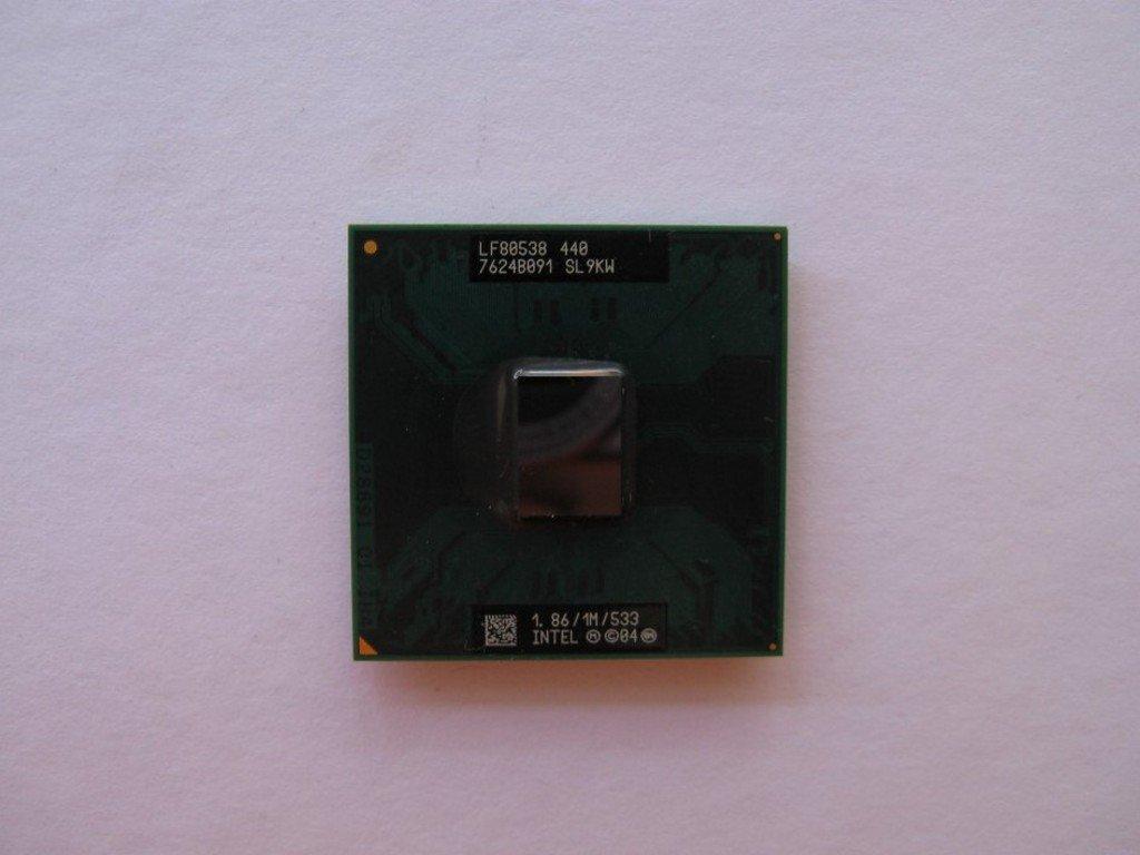 CPU 281