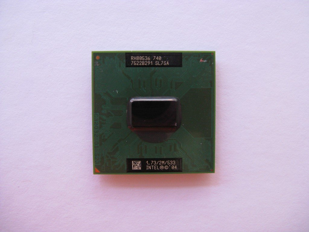 CPU 283