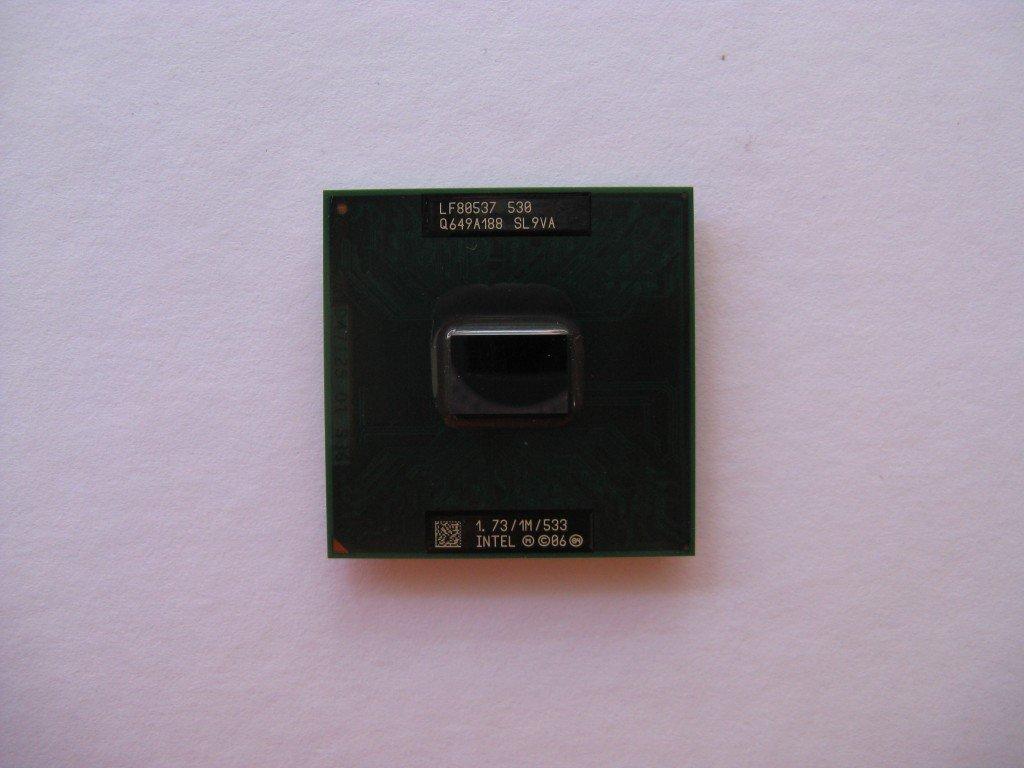 CPU 285