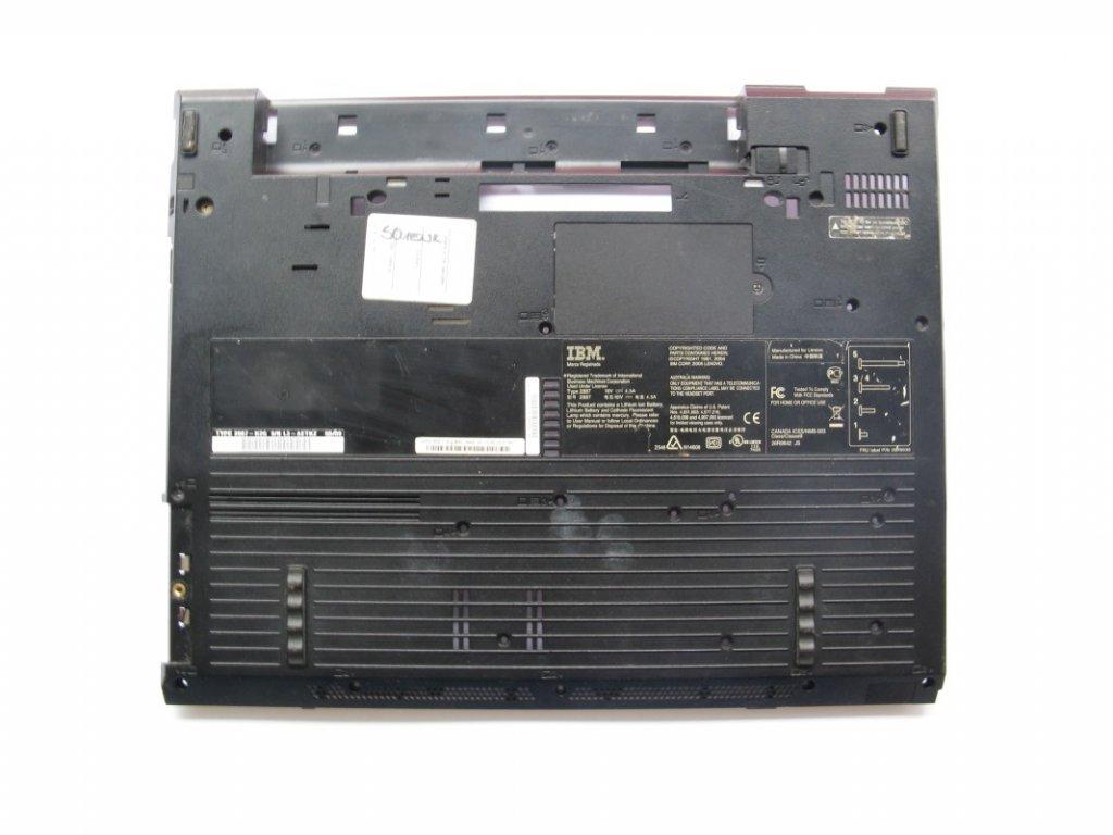 Spodní kryt pro IBM ThinkPad R51