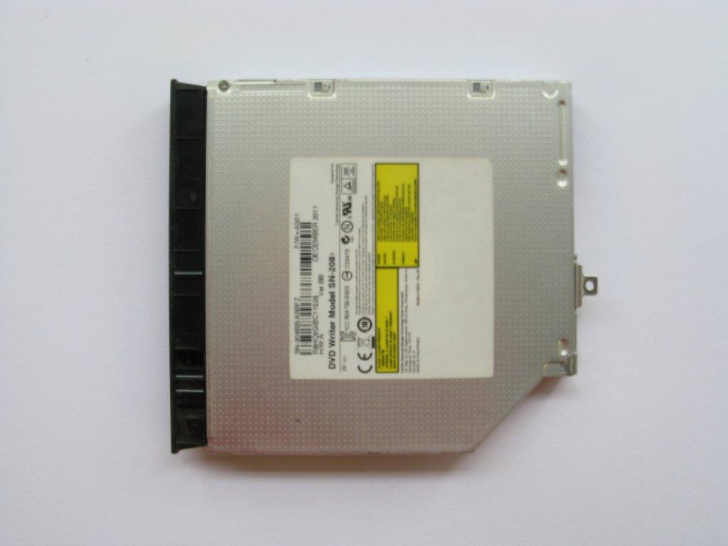 DVD vypalovačka pro Asus X54C
