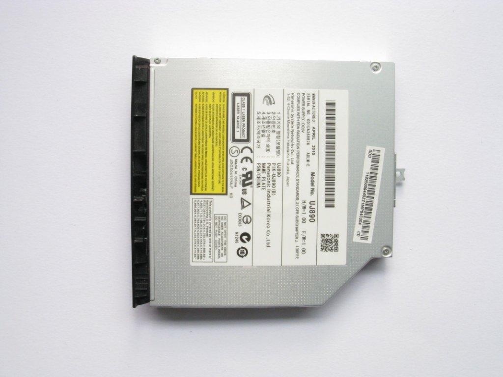 DVD vypalovačka pro Lenovo G555