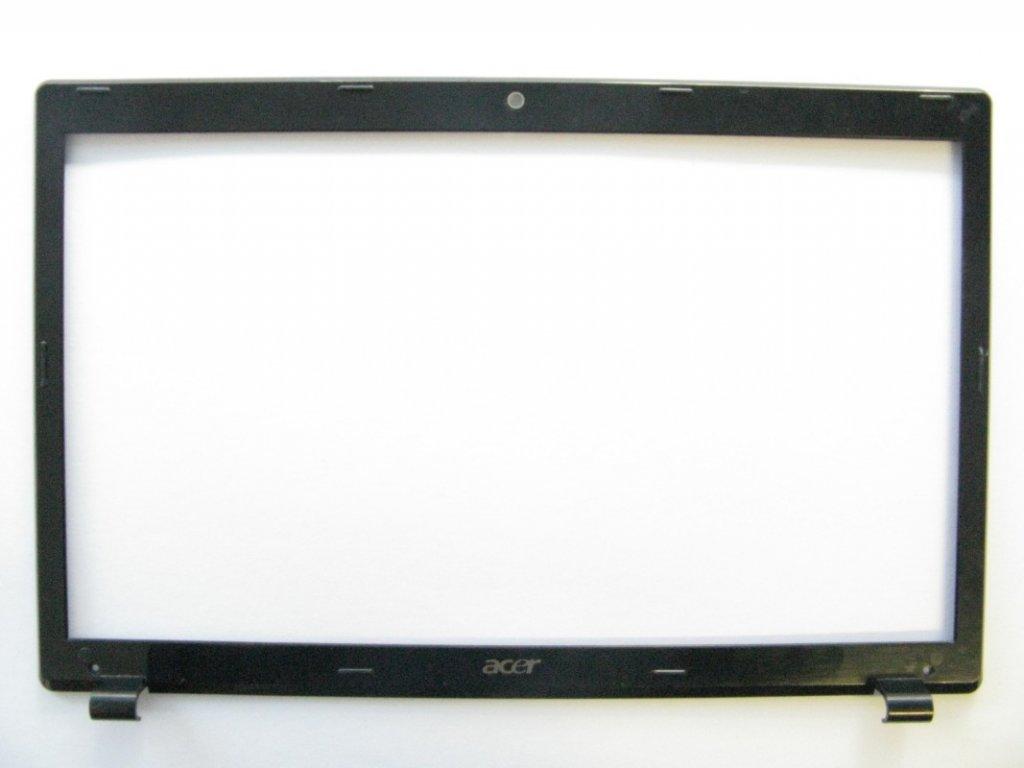 Přední rámeček LCD pro Acer Aspire 7751G