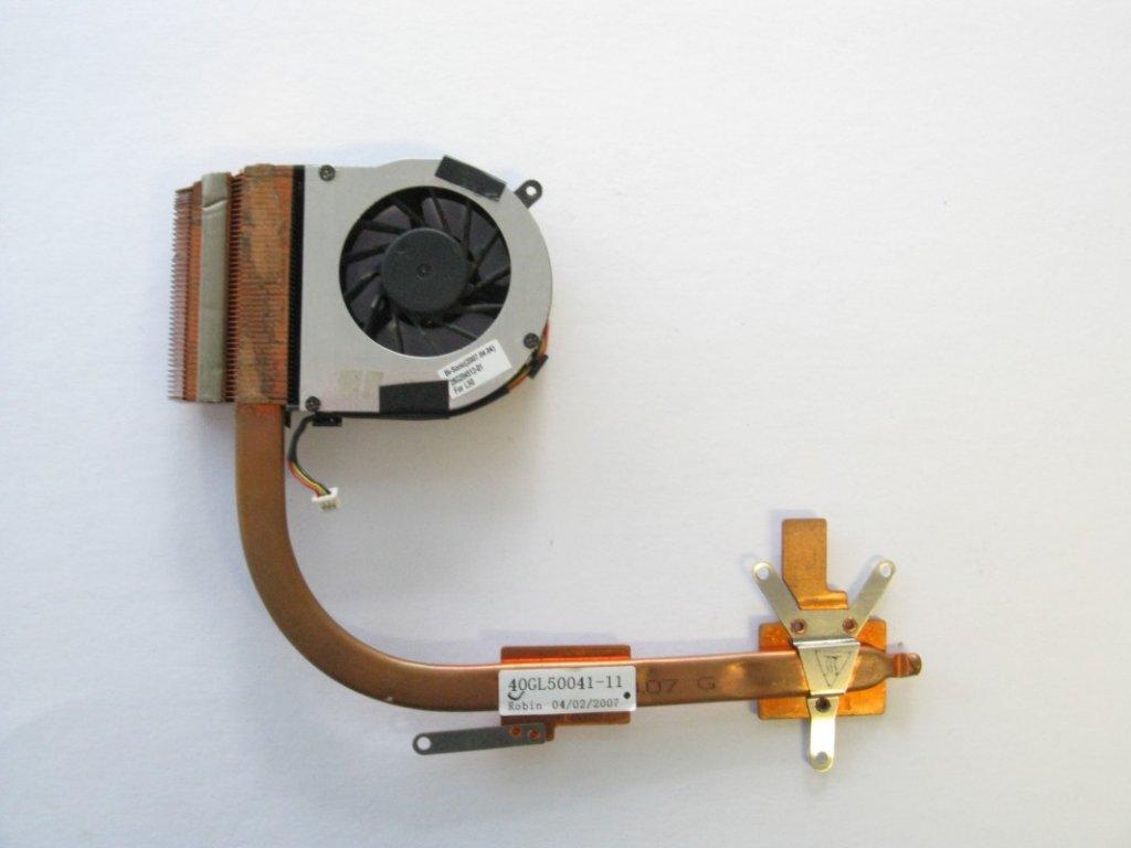 Ventilátor pro Fujitsu Siemens Amilo Li 1818
