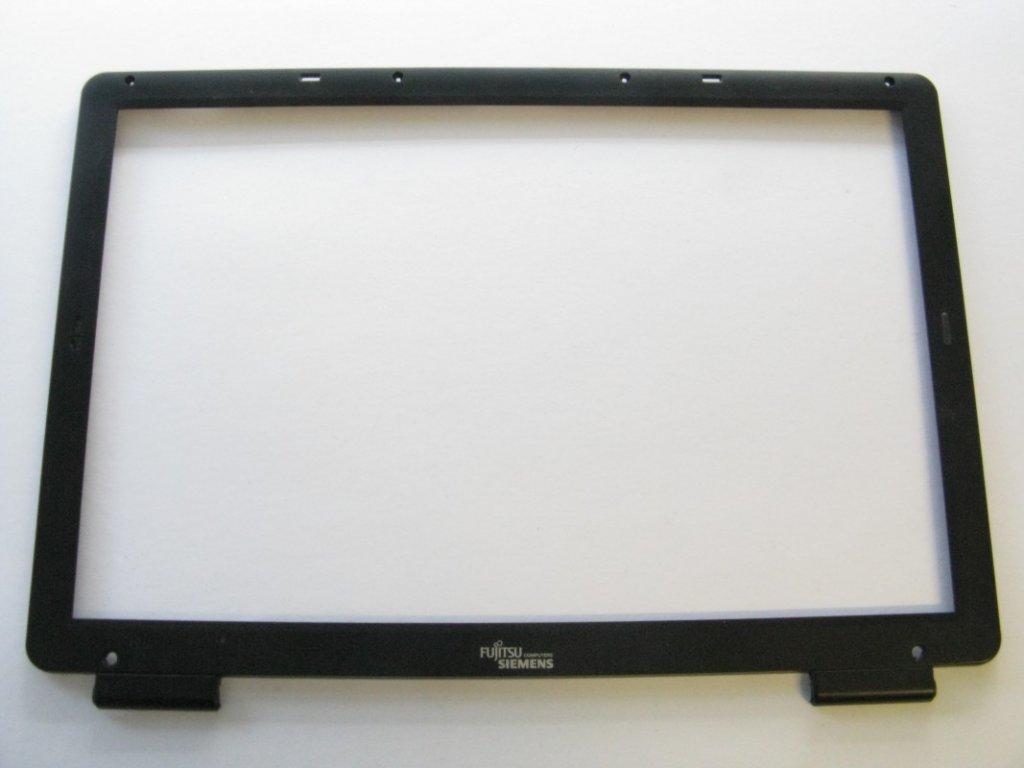 Přední rámeček LCD pro Fujitsu Siemens Amilo Li 1818