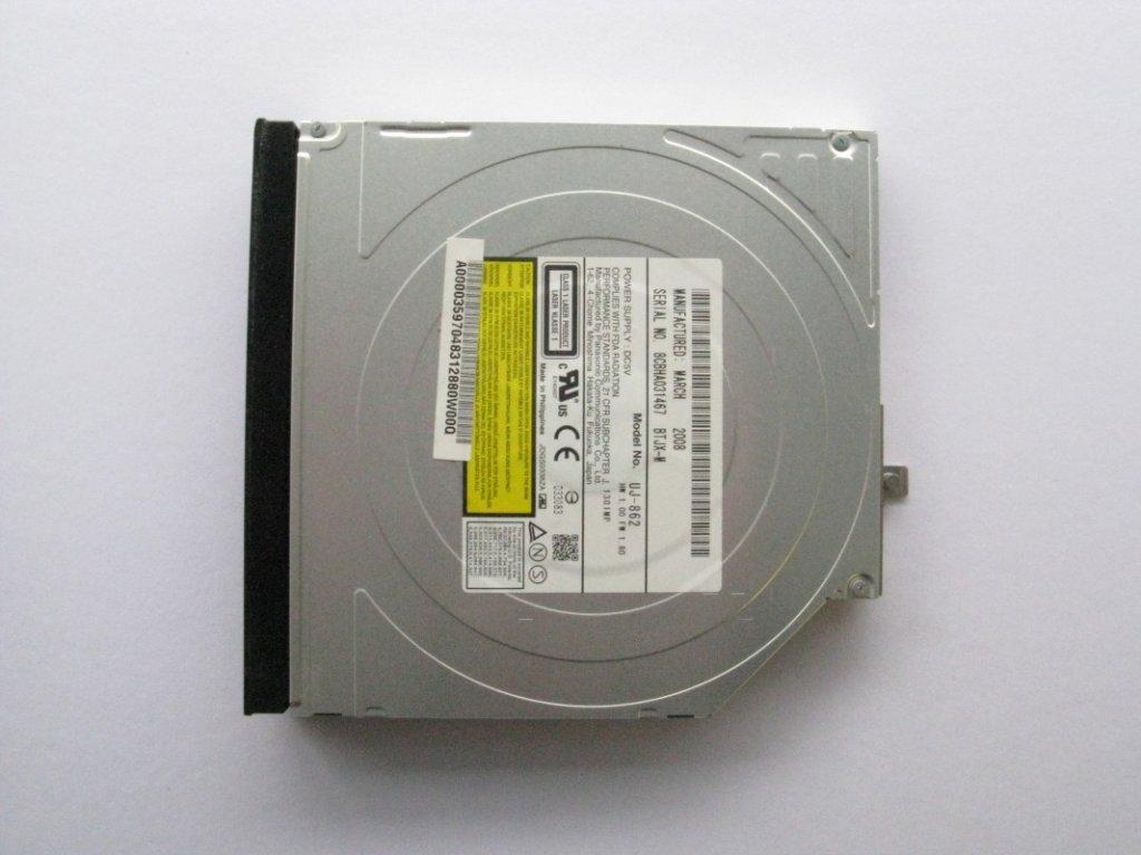 DVD vypalovačka pro Toshiba Satellite U400-10L