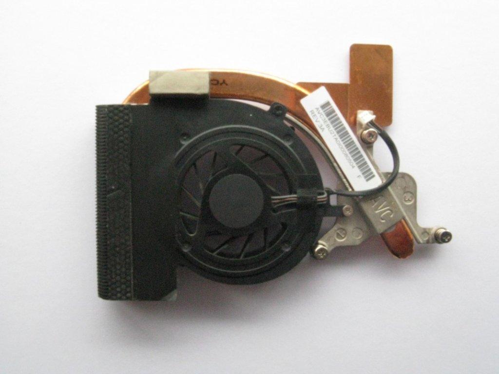Ventilátor pro Toshiba SatelliteU400-10L
