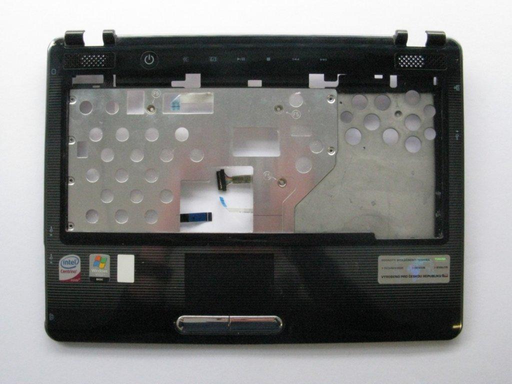 Vrchní kryt pro Toshiba Satellite U400-10L