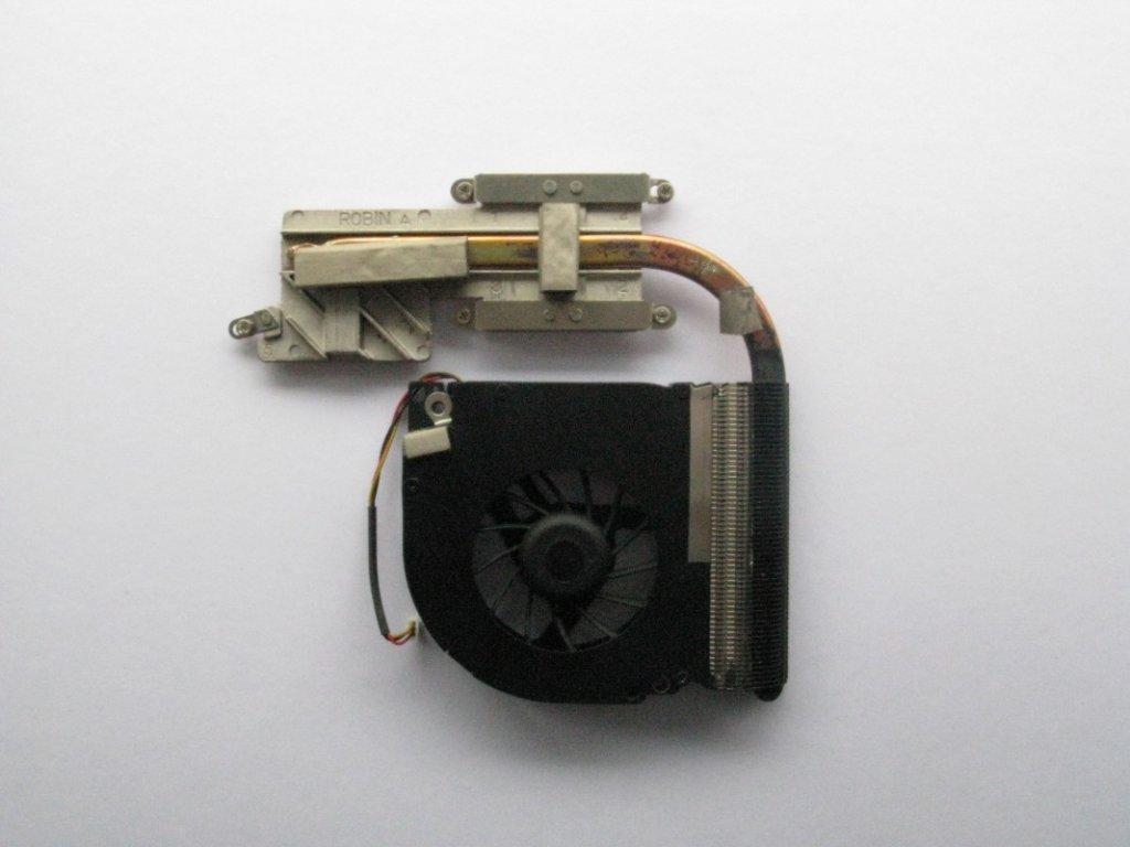 Ventilátor pro Acer Extensa 5620Z