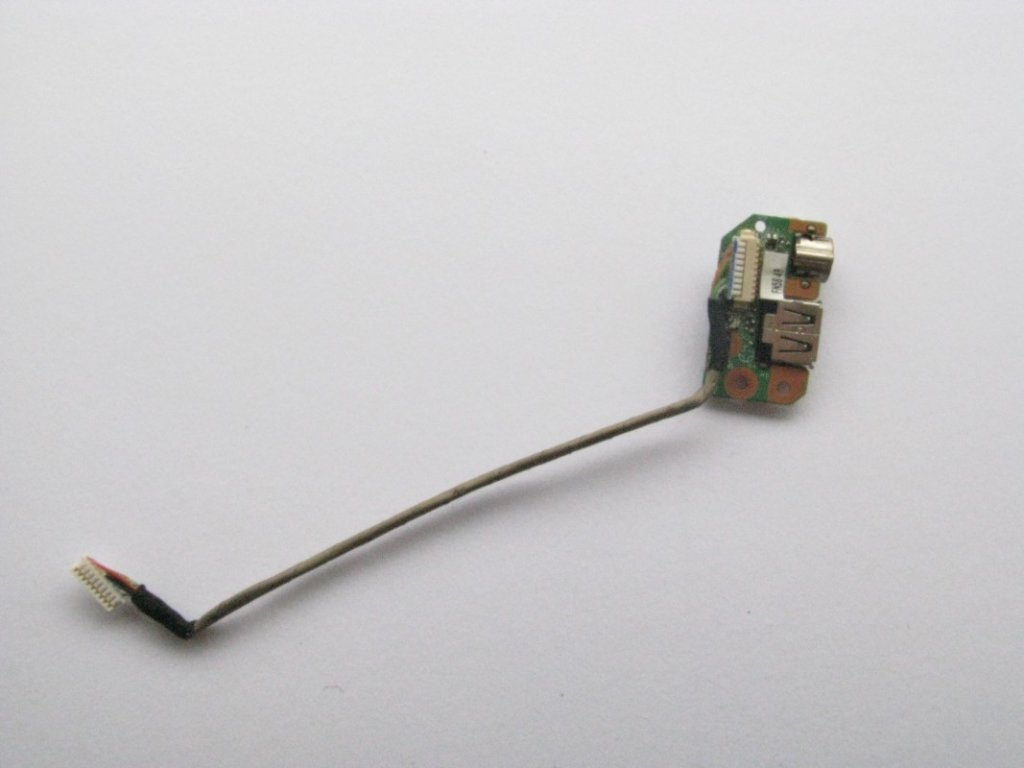 USB konektory pro Fujitsu Siemens Lifebook S7210