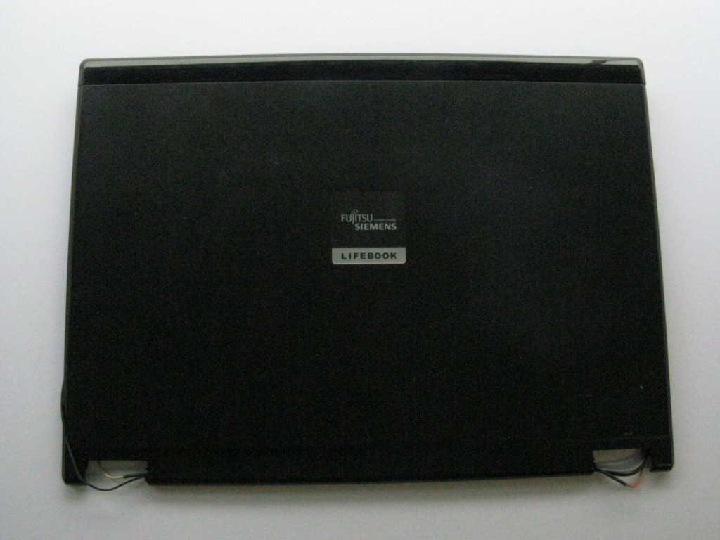 Zadní kryt LCD pro Fujitsu Siemens Lifebook S7210