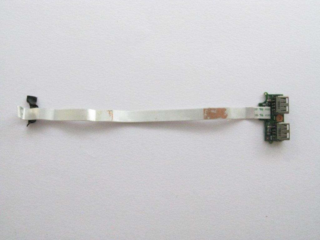 USB konektory pro HP 620