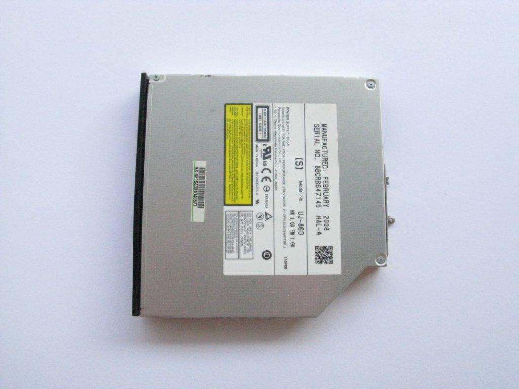 DVD vypalovačka pro Asus X51RL
