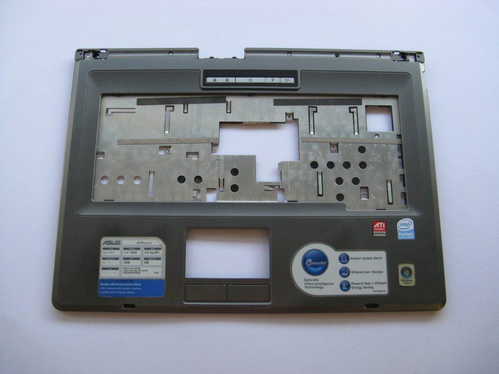 Vrchní kryt pro Asus X51RL