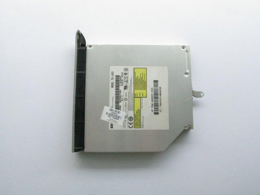 DVD vypalovačka pro HP Pavilion dv5-1120ec