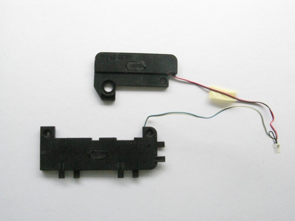 Reproduktory pro DELL PP28L