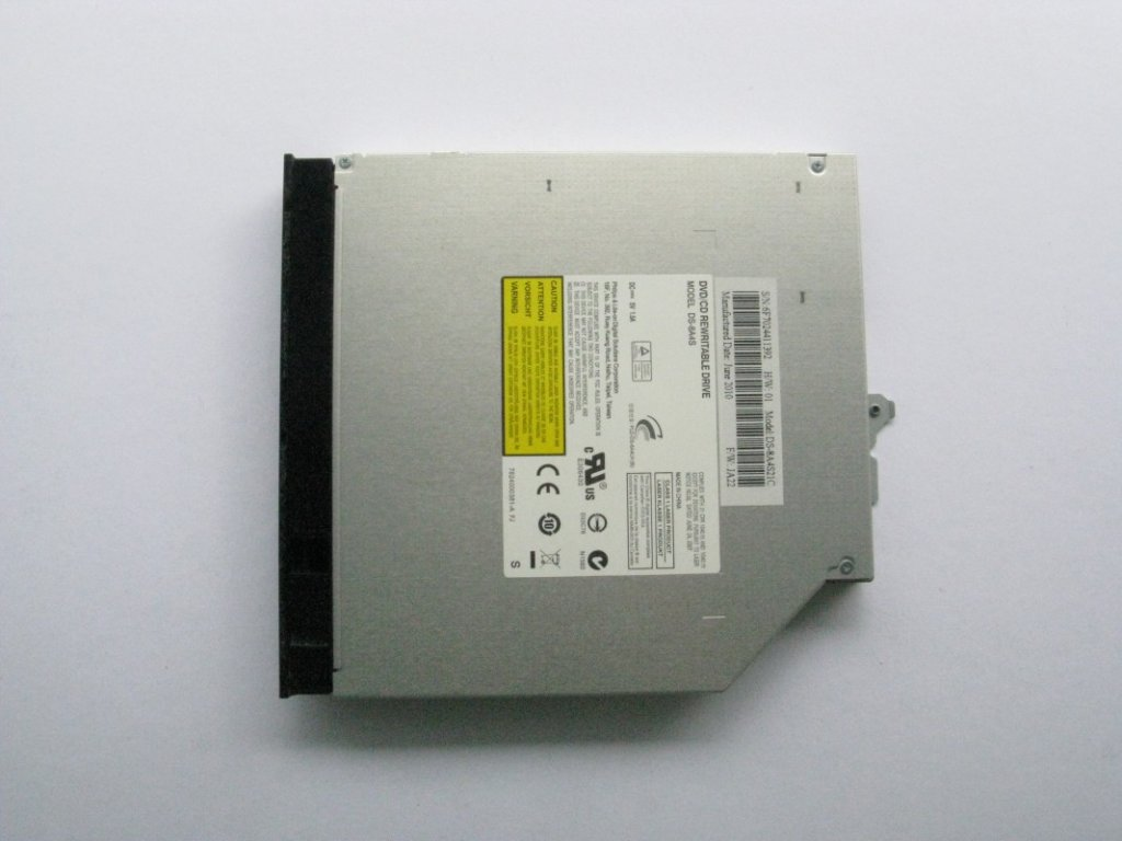 DVD vypalovačka pro Asus A72D