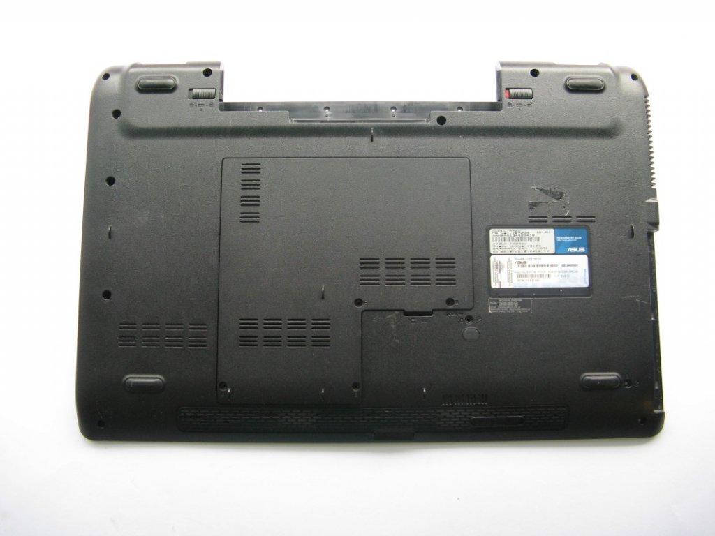 Spodní kryt pro Asus A72D