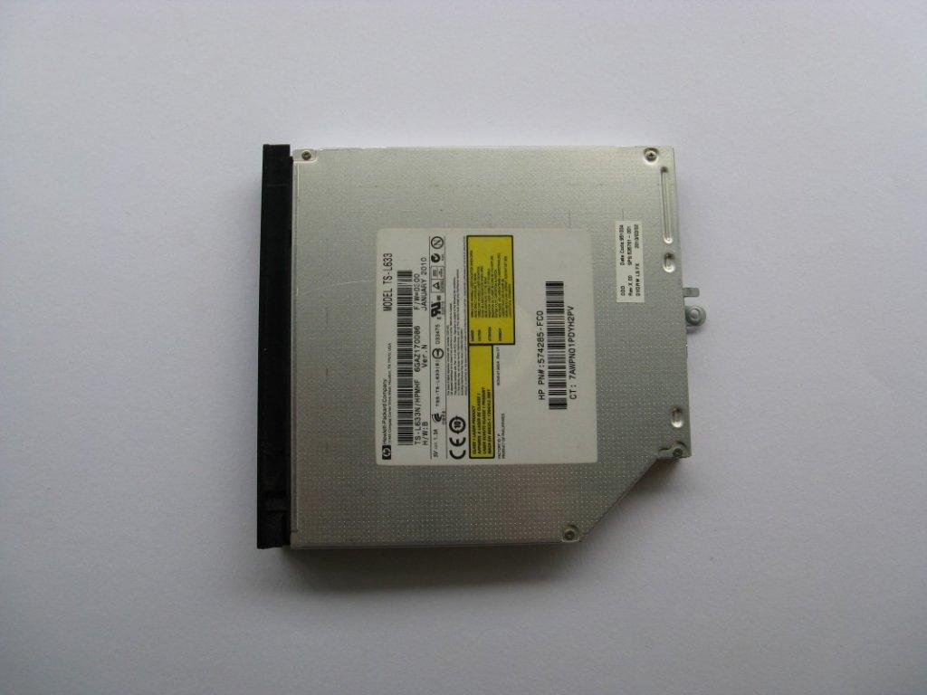 DVD vypalovačka pro HP ProBook 4710s