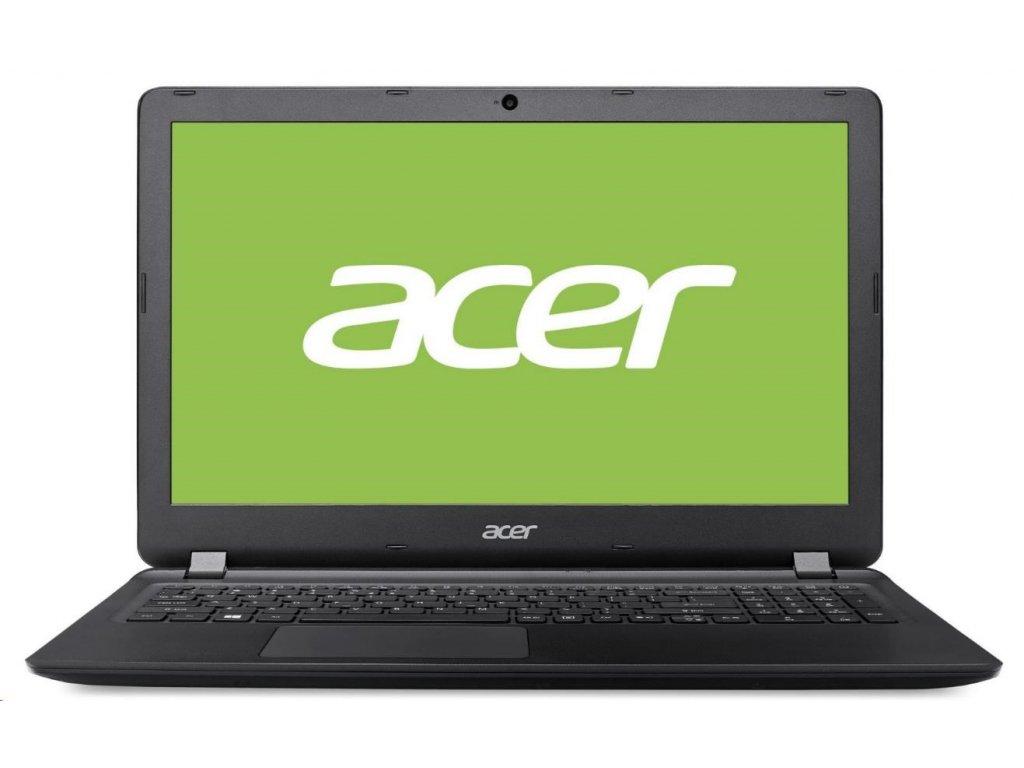 "ACER NTB Extensa 15 (EX2519-C7YX) - Celeron N3160@1.6GHz,15.6"" HD mat,4GB,1TB,čt.pk,DVD,intel HD,BT,cam,3čl,W10H,černá NX.EFAEC.027  + 16GB USB disk s užitečnými programy + První pomoc s nastavením notebooku"