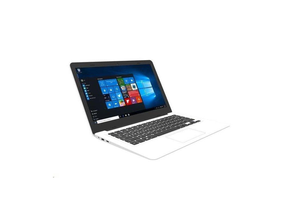 """UMAX NB VisionBook 13Wa - IPS 13.3""""  1920x1080, Celeron N3350@1.1GHz, 3GB, 32GB, Intel HD, HDMI, 2x USB, W10H UMM200V13  + 16GB USB disk s užitečnými programy + První pomoc s nastavením notebooku"""