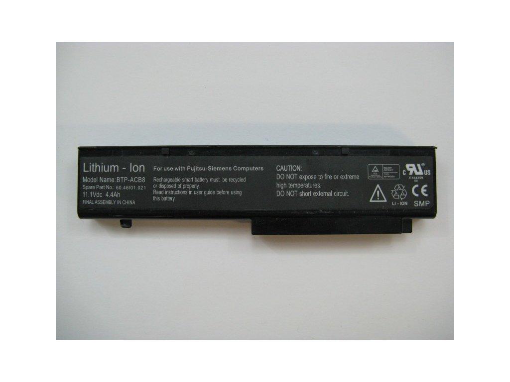 baterie fujitsu siemens amilo pro v2040 ms2175 331 1