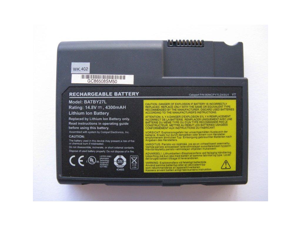 baterie fujitsu siemens amilo pro v1000 339 1