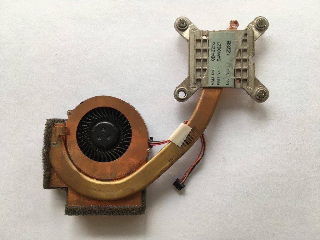 ventilator lenovo thinkpad t420 346 1