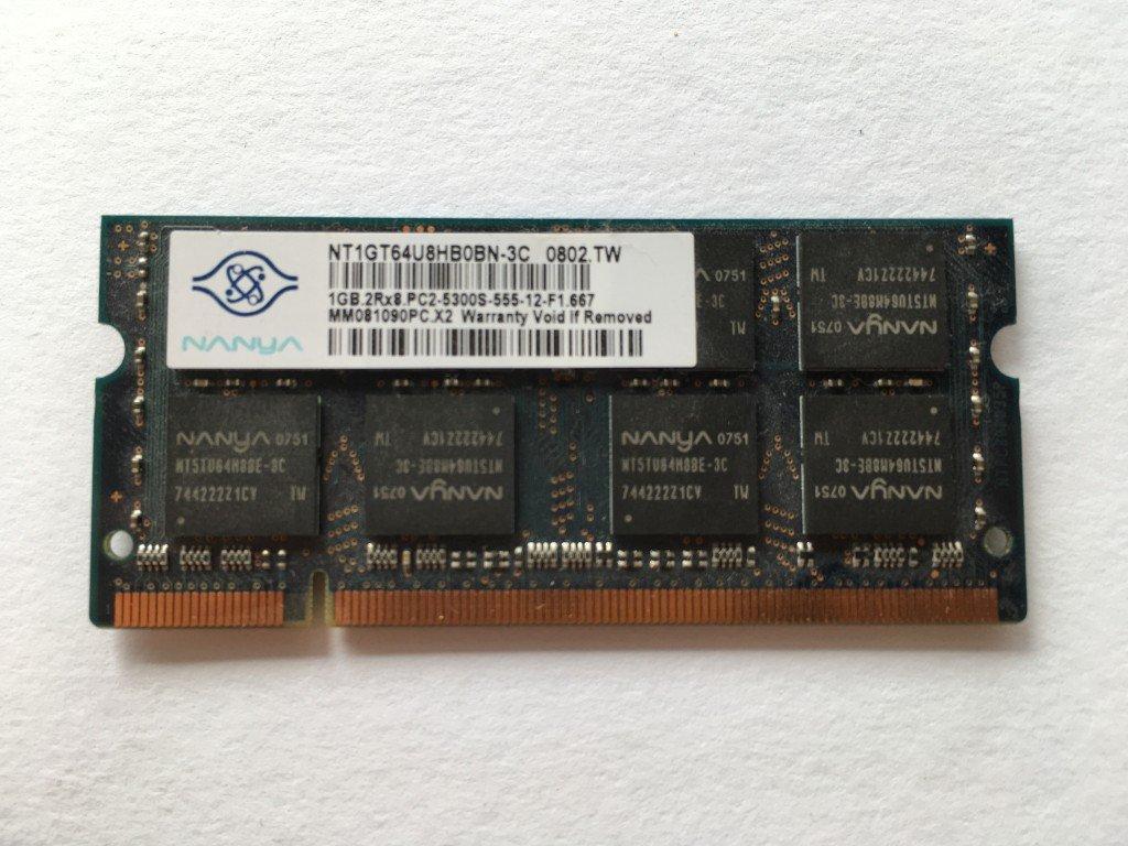 RAM 462
