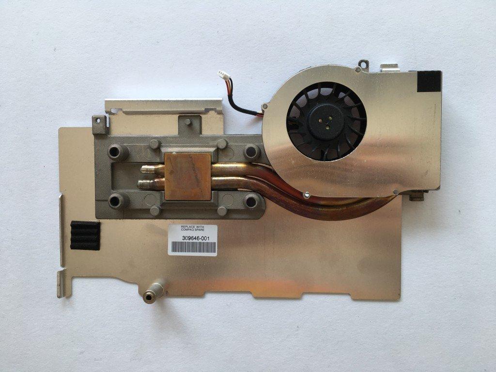 ventilator hp compaq pp2140 1456vql1t 359 1