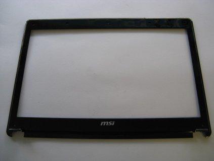 Přední rámeček LCD pro MSI CR640