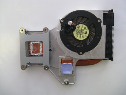 Ventilátor pro HP Pavilion DV2000