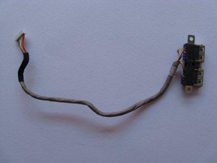USB konektory pro HP ProBook 4520S