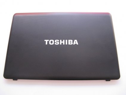 Zadní kryt LCD pro Toshiba Satellite C660-28V