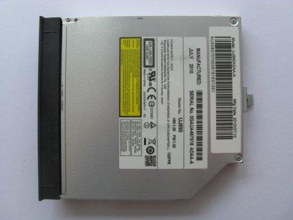 DVD vypalovačka pro Packard Bell Easy Note TM94
