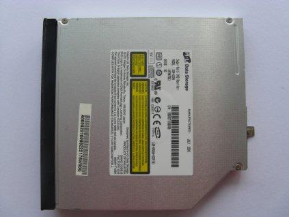 DVD vypalovačka pro Toshiba Portege M800-107