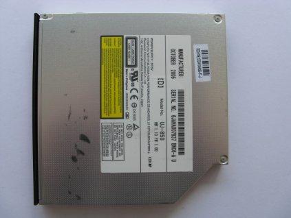 DVD vypalovačka pro Packard Bell Easy Note MV35