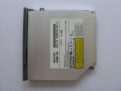 DVD vypalovačka pro Sony Vaio VGN-FE39VP