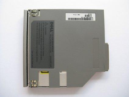 DVD vypalovačka pro DELL D600