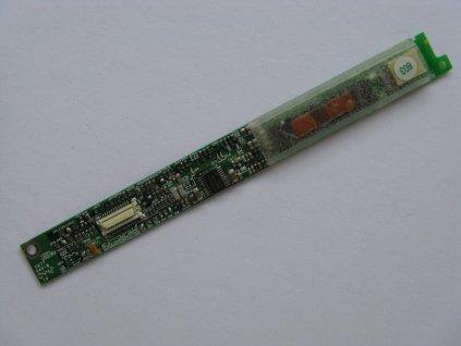 Invertor pro IBM ThinkPad T42