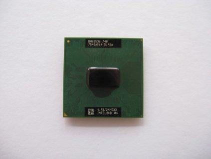 CPU 165