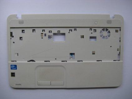 Vrchní kryt pro Toshiba Satellite C855-1QH
